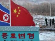Thế giới - TQ từng khuyến cáo công dân ở Triều Tiên về nước?