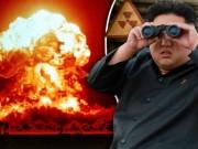 """Thế giới - Triều Tiên dọa nhấn chìm Nhật trong """"đám mây hạt nhân"""""""