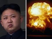 Thế giới - Triều Tiên dọa nã tên lửa hạt nhân, biến Mỹ thành phế tích