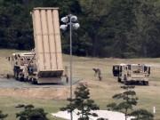 """Thế giới - TQ yêu cầu Mỹ """"dừng ngay lập tức"""" hệ thống tên lửa THAAD"""