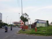 Đà Nẵng: Giá đất  nhảy múa  theo dự án hầm chui sông Hàn