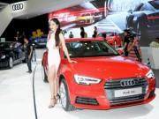 Thị trường - Tiêu dùng - Lượng ô tô nhập khẩu bất ngờ giảm, giá tăng