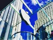 Doanh số bán iPhone quý 2 của Apple lại giảm