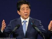 """Thế giới - Lo Triều Tiên, Nhật Bản """"rục rịch"""" sửa hiến pháp"""