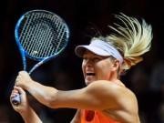 Thể thao - Kỳ lạ: Thuận Sharapova thì sướng, chống thì khổ