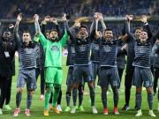 Bóng đá - Đối thủ của MU ở cúp C2: Barca, Real cũng khuất phục