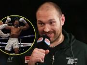 """Thể thao - Boxing: """"Gã hề"""" gây sốc chấp """"Kẻ hủy diệt"""" 1 tay"""