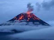 Thế giới - Cảnh báo thảm họa núi lửa nếu Triều Tiên thử hạt nhân