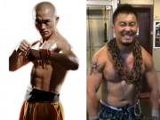"""Thể thao - MMA sỉ nhục võ Trung Quốc, """"Đệ nhất Thiếu Lâm"""" gửi chiến thư"""