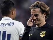 Bóng đá - Atletico mơ ngược dòng Real: Noi gương Barca hạ PSG