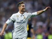 """Bóng đá - Ronaldo """"độc bá"""" ở tuổi 32: Nên biết ơn Zidane và người Ý"""
