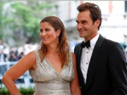 """Thể thao - Soái ca Federer mặc đồ dị, """"thả tim"""" gây bão mạng"""