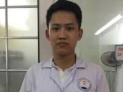 Chờ cáng khiêng bệnh nhân, sinh viên trường y bị tát sưng mặt