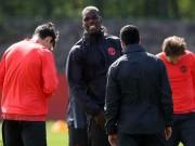 """Bóng đá - Europa League: MU hết """"bế tắc"""", Mourinho chờ """"nở hoa"""""""