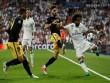 Xúc cảm Real - Atletico: Tóe lửa, đổ máu và Ronaldo