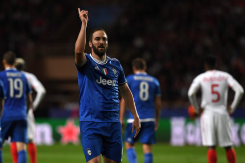 Monaco - Juventus: Nghệ thuật phản công siêu hạng - 1