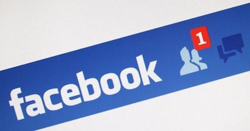 Cách ẩn mình trên Facebook