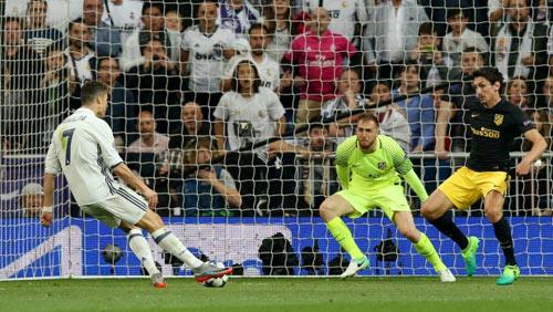 Ronaldo: Biến hóa hoàn hảo, 40 năm vẫn sẽ chạy tốt