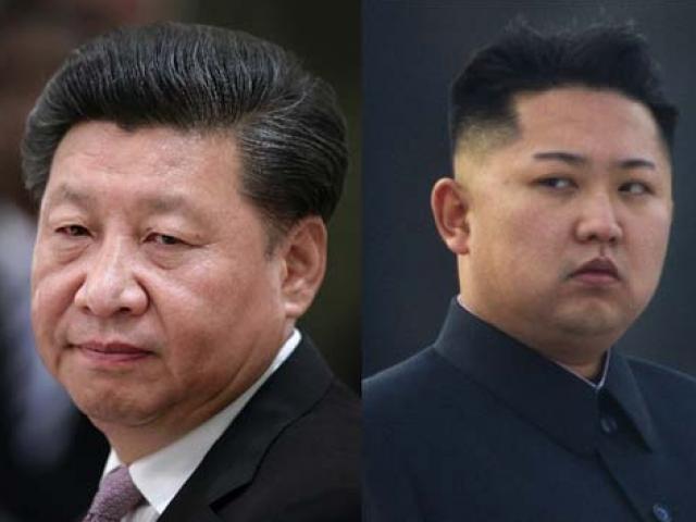 """Triều Tiên nói Trung Quốc """"phản bội"""", cảnh báo hậu quả"""