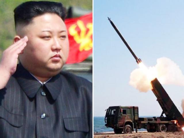 Tên lửa Triều Tiên nổ trên không: Đó mới là điều đáng sợ?