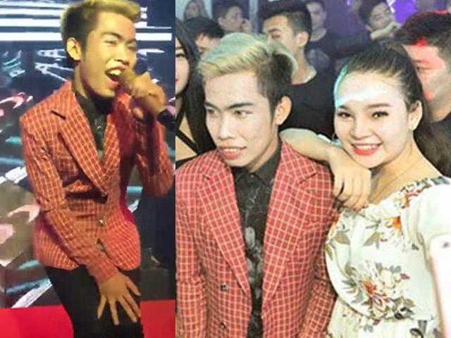 Tùng Sơn đi diễn cùng Duy Mạnh, HKT: Khán giả la ó vẫn quẩy nhiệt tình