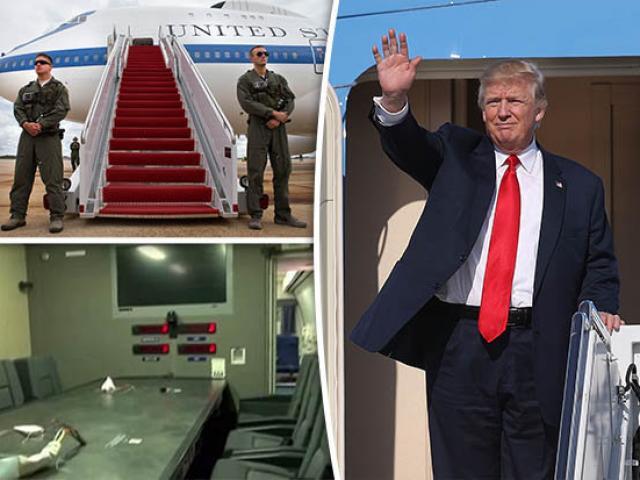 Tiết lộ tin mật cho Nga, ông Trump có bị luận tội? - 4