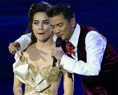 """Mr. Đàm xác nhận Hà Hồ đã chủ động chia tay """"đại gia kim cương"""" - 1"""