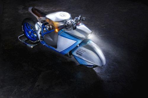 Ngắm Ducati 848 Neo-Racer độ cực ngầu chưa từng có - 3