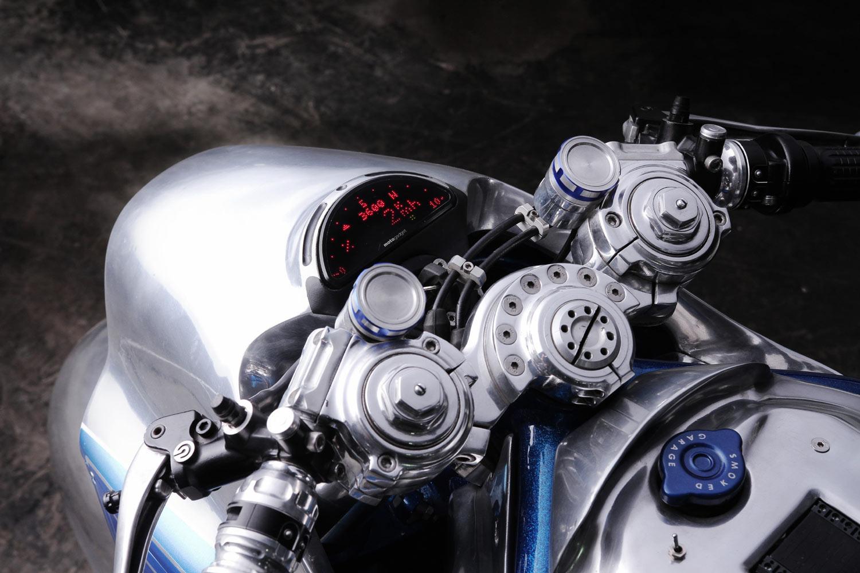 Ngắm Ducati 848 Neo-Racer độ cực ngầu chưa từng có - 7