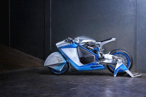 Ngắm Ducati 848 Neo-Racer độ cực ngầu chưa từng có - 2