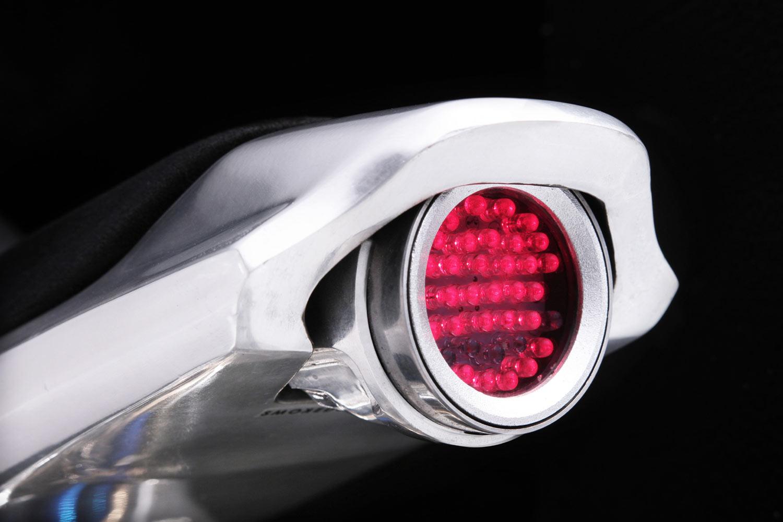 Ngắm Ducati 848 Neo-Racer độ cực ngầu chưa từng có - 9