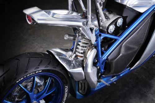 Ngắm Ducati 848 Neo-Racer độ cực ngầu chưa từng có - 5
