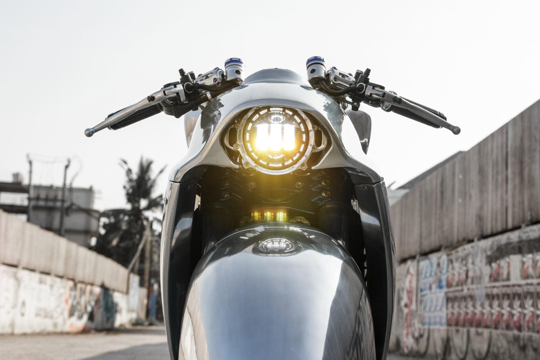 Ngắm Ducati 848 Neo-Racer độ cực ngầu chưa từng có - 10