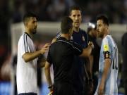 Messi  kênh kiệu , điều trần với FIFA qua gọi video