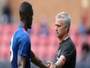 """Bóng đá - Biến MU thành """"trại lính"""", Mourinho quyết phá lời nguyền"""