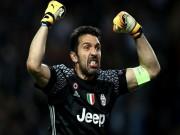 Bóng đá - Juventus phô trương đẳng cấp, HLV Monaco phục sát đất