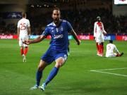 Bóng đá - Juventus - Higuain rực sáng: Hãy đợi đấy, Real, Ronaldo