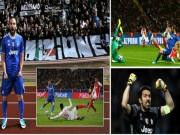"""Bóng đá - Góc chiến thuật Monaco - Juventus: Monaco hóa """"Barca 2.0"""""""