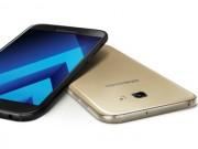Thời trang Hi-tech - Samsung Galaxy C trang bị camera sau képsắp ra mắt