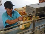 Thị trường - Tiêu dùng - Hạt gạo Việt Nam bị chê