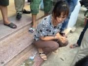 An ninh Xã hội - Thạc sĩ bỏ dạy học đi buôn ma túy