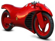 Thế giới xe - Top 8 môtô lấy cảm hứng từ xe ôtô