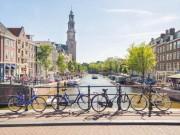 Du lịch - 30 thành phố là niềm mơ ước sống của người trẻ