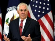 """Thế giới - Mỹ """"bóng gió"""" trừng phạt TQ nếu không ngăn Triều Tiên"""