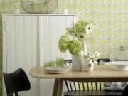 Tài chính - Bất động sản - Gợi ý trang trí nhà ngập sắc xanh cho mùa hè dịu mát