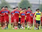 Bóng đá - Vui và lo với U20 Việt Nam