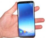 """Dế sắp ra lò - Samsung Galaxy S8 """"lên kệ"""" ngày mai, giá 18,5 triệu đồng"""