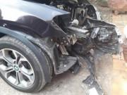 Tin tức trong ngày - Chủ tịch huyện Côn Đảo tử vong sau khi xe BMW đâm gốc cây