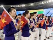 """"""" Mất trắng  30 HCV, Việt Nam bỏ mục tiêu Top 3 SEA Games?"""