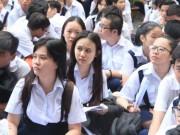 Giáo dục - du học - Bốn đối tượng được tuyển thẳng vào lớp 10 trung học phổ thông